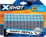 Набор дополнительных патронов Zuru X-Shot 36 шт (3618)