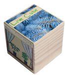фото Набір для вирощування Brinjal 'Live Cube' блакитна ялина #2