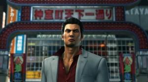 скриншот Yakuza 6 The Song of Life (PS4) #4