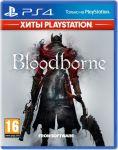 скриншот Bloodborne PlayStation Hits PS4 - Порождение крови - Русская версия #2