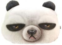 Большая 3D подушка Панда (p-17)