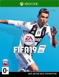 игра FIFA 19 Xbox ONE - Русская версия