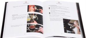 фото страниц Кофе для profi. Зерно. Технологии. Оборудование. Рецепты от бариста #3