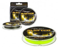 Шнур Select Master PE 100m (салатовый) 0.06мм 9кг (18701700)