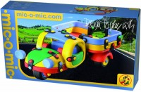 Конструктор Mic-O-Mic '3-х колесный грузовик' (089.024)