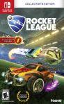 игра Rocket League - Collector's Edition (Nintendo Switch) русская версия