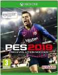 игра Pro Evolution Soccer 2019, PES 2019 XBOX ONE - Русская версия