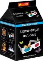 Набор для опытов Ranok Creative 'Оптические иллюзии' (12116013Р)