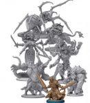 фото Настольная игра CMON Кромешная тьма 'Massive Darkness' (16021) #5