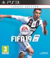 игра FIFA 19 PS3