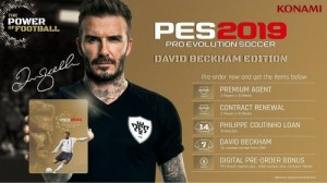 скриншот Pro Evolution Soccer 2019 David Beckham Edition PS4 - Русская версия #2