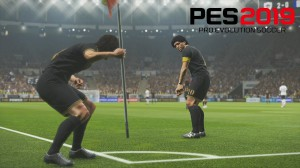 скриншот Pro Evolution Soccer 2019 David Beckham Edition PS4 - Русская версия #5