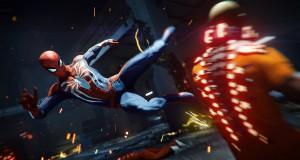 скриншот Spider-ManSpecial Edition PS4 - Русская версия #3