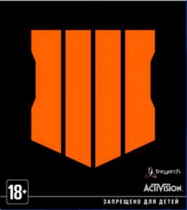 Игра Ключ для Call of Duty: Black Ops 4 - RU