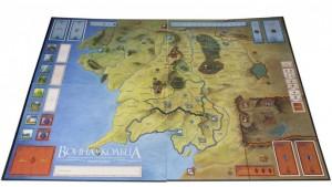 фото Настольная игра Cmon Война Кольца '2-е издание' 'War of the Ring 'Second Edition' (GG063) #7