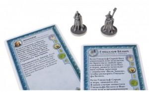 фото Настольная игра Cmon Война Кольца '2-е издание' 'War of the Ring 'Second Edition' (GG063) #6