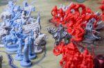 фото Настольная игра Cmon Война Кольца '2-е издание' 'War of the Ring 'Second Edition' (GG063) #8