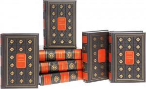 Книга Максим Горький. Собрание сочинений в 7 томах (подарочное издание)