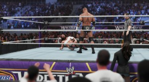скриншот WWE 2K19 PS4 #6