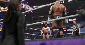 скриншот WWE 2K19 PS4 #3