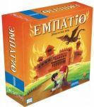 Настольная игра Granna Эмпатио 'Емпатіо, Empatio' (208109)