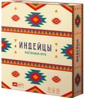 Настольная игра Индейцы 'Natives' (52022)