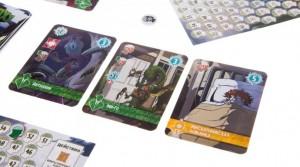 фото Настольная игра GaGa Games 'Миры Ктулху' (GG050) #6