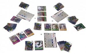 фото Настольная игра GaGa Games 'Миры Ктулху' (GG050) #3