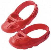 Защитные насадки для обуви BIG с липучками (56449)