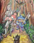 фото страниц Волшебник Изумрудного города #5