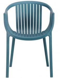 Кресло Crocus PL Тёмно бирюзовый (520666)