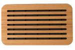 Доска разделочная двусторонняя Berghoff 'Ron' 38 х 22 х 2,5 см (3900060)