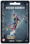 фигурка Фигурки для сборки Games Workshop 'Warhammer. Harlequin Shadowseer' (99070111002)
