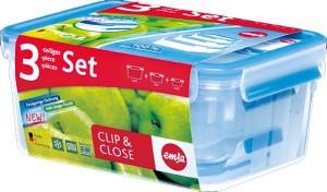 фото Набор контейнеров Emsa 'Clip&Close' 3 шт. (EM508567) #4