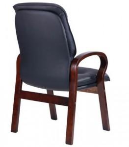 фото Кресло Лондон CF, кожзам черный 625-D Black PU+PVC (031184) #4