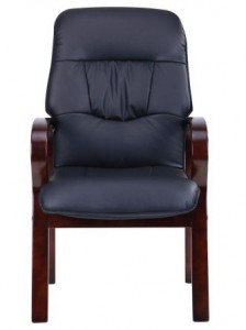 фото Кресло Лондон CF, кожзам черный 625-D Black PU+PVC (031184) #3