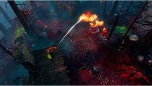скриншот Divinity: Original Sin 2 Definitive Edition PS4 - русская версия #3