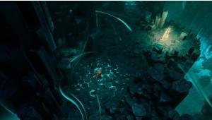 скриншот Divinity: Original Sin 2 Definitive Edition PS4 - русская версия #2