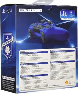 фото Геймпад беспроводной Sony PS4 Dualshock 4 V2 F.C. (официальная гарантия) #5