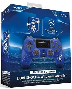 фото Геймпад беспроводной Sony PS4 Dualshock 4 V2 F.C. (официальная гарантия) #3