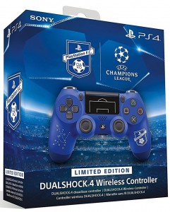фото Геймпад беспроводной Sony PS4 Dualshock 4 V2 F.C. #3