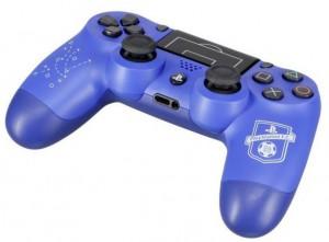 фото Геймпад беспроводной Sony PS4 Dualshock 4 V2 F.C. (официальная гарантия) #10