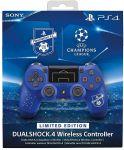 фото Геймпад беспроводной Sony PS4 Dualshock 4 V2 F.C. #4