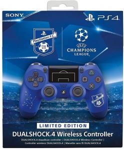 фото Геймпад беспроводной Sony PS4 Dualshock 4 V2 F.C. (официальная гарантия) #4