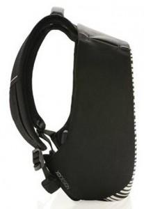 фото Рюкзак против краж XD Design 'Bobby Compact Zebra' (P705.651) #3