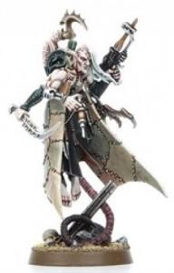 фигурка Фигурки для сборки Games Workshop 'Warhammer. Drukhari Haemonculus' (99070112005)