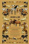 Книга Лошади. Иллюстрированный гид
