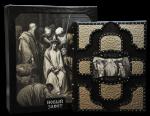 Книга Иллюстрированный Новый Завет