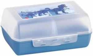 Пищевой контейнер Emsa 'Variabolo' 16 х 11 х 7 см  (EM513795)
