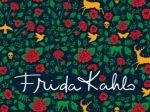 Чехол для карточек. Фрида Кало